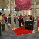 Modemesse in den Messehallen des Globana Airport Messe und Conference Center